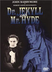 Poster for Dr. Jekyll and Mr. Hyde