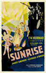 Poster for Sunrise