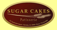 Sugar Cakes Logo